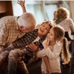 Familia e rede de apoio